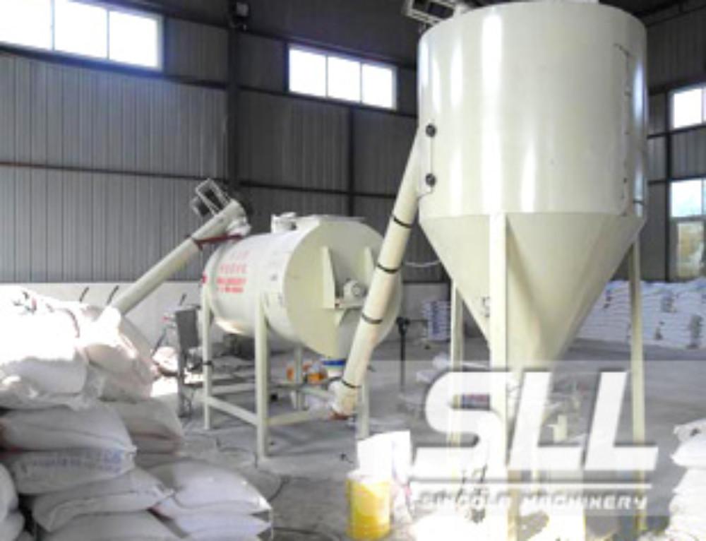 how to mix masonry mortar Dry how to mix masonry mortar  mortar equipment determine