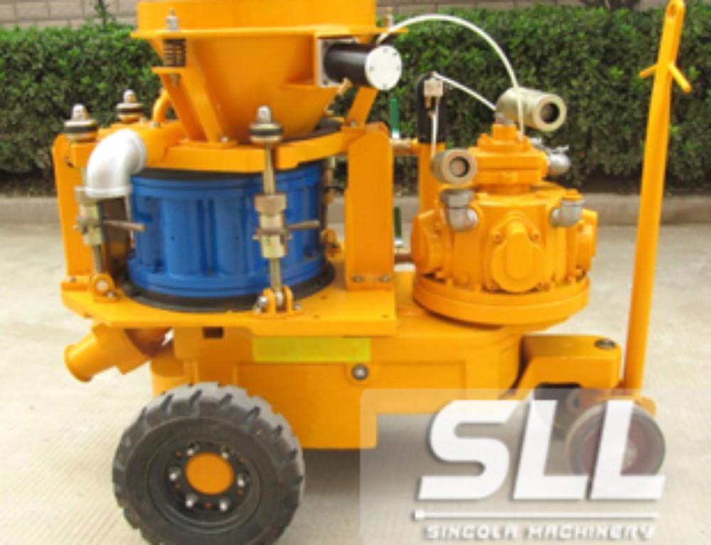 Dry shotcrete machine accessories, spare parts!!!