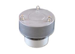 high pressure safety valve