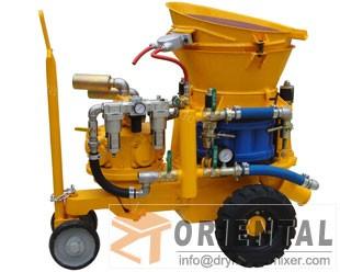 shotcrete machine for sale in jeddah