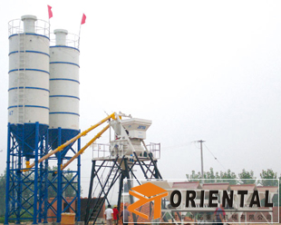 HZS35-concrete-batching-plant-5
