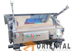ORM8 wall plaster machine-1