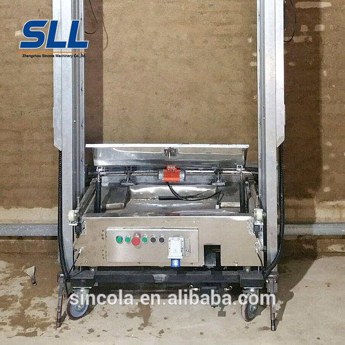 Automatic Rendering Machine for Sale